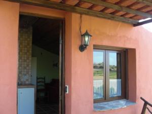 Rancho los transparentes, Dovolenkové domy  Vejer de la Frontera - big - 43