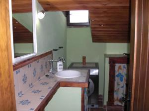 Rancho los transparentes, Dovolenkové domy  Vejer de la Frontera - big - 39