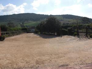 Rancho los transparentes, Dovolenkové domy  Vejer de la Frontera - big - 14