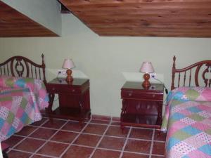 Rancho los transparentes, Dovolenkové domy  Vejer de la Frontera - big - 12