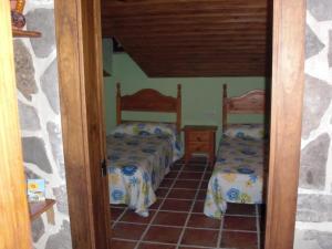 Rancho los transparentes, Dovolenkové domy  Vejer de la Frontera - big - 24