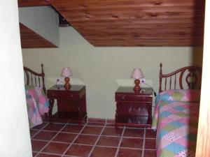 Rancho los transparentes, Dovolenkové domy  Vejer de la Frontera - big - 10