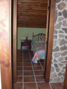 Rancho los transparentes, Dovolenkové domy  Vejer de la Frontera - big - 26