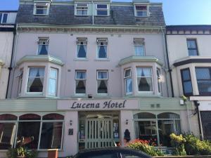 obrázek - Lucena Hotel