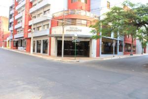 Асунсьон - Hotel Presidente
