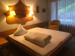 Hotel Sardona, Hotel  Elm - big - 8