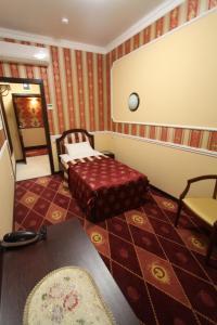 Отель Gallery Park - фото 13
