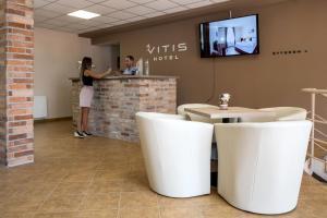 Vitis Hotel Villány, Hotel  Villány - big - 33