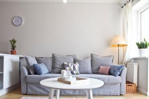 Gdynia4You Apartment