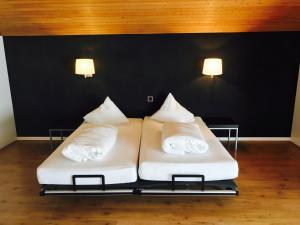 Hotel Sardona, Hotel  Elm - big - 17