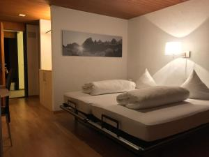 Hotel Sardona, Hotel  Elm - big - 21