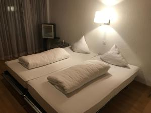 Hotel Sardona, Hotel  Elm - big - 26