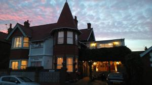 Knighton Lodge, Pensionen  Skegness - big - 63