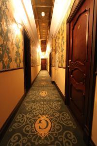 Отель Gallery Park - фото 1