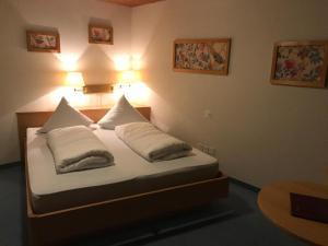 Hotel Sardona, Hotel  Elm - big - 28