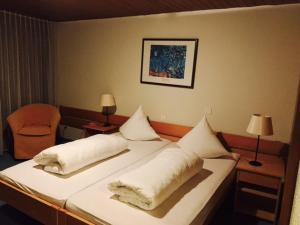 Hotel Sardona, Hotel  Elm - big - 31