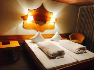 Hotel Sardona, Hotel  Elm - big - 34