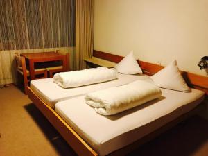 Hotel Sardona, Hotel  Elm - big - 35