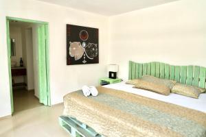 Residencia Gorila, Aparthotels  Tulum - big - 9