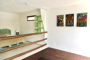Residencia Gorila, Апарт-отели  Тулум - big - 10