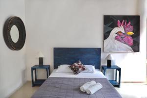 Residencia Gorila, Апарт-отели  Тулум - big - 13