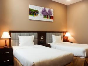 Adamo Hotel, Отели  Дананг - big - 24