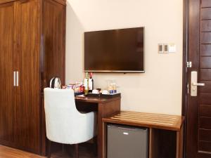 Adamo Hotel, Отели  Дананг - big - 23