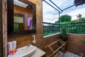 Kailash Garden Home Stay, Magánszállások  Lembongan - big - 52