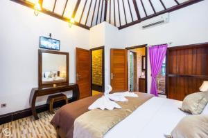 Kailash Garden Home Stay, Magánszállások  Lembongan - big - 53