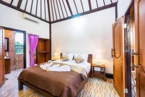 Kailash Garden Home Stay, Privatzimmer  Nusa Lembongan - big - 55