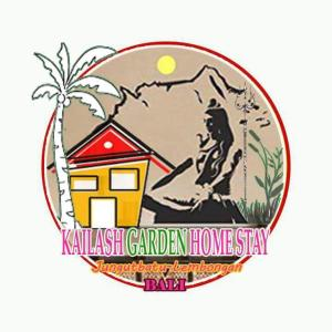 Kailash Garden Home Stay, Privatzimmer  Nusa Lembongan - big - 1