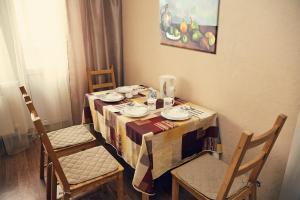 Apartment on Zipovskaya 48