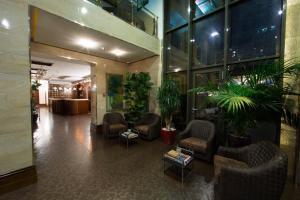 Отель Qafqaz Park - фото 11