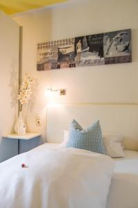 Hotel Domizil, Hotels  Ingolstadt - big - 9