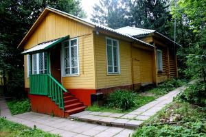 Санаторий Зеленый Городок - фото 9
