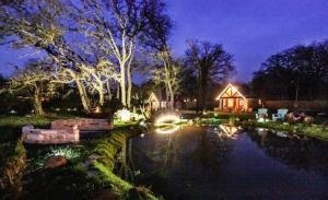 Rapunzel Cottage Home