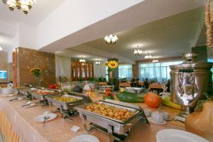 Санаторий Зеленый Городок - фото 5