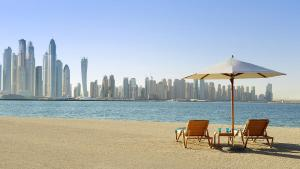 Signature Luxury Holidays - Two Bedroom Apartment Chic - Dubai
