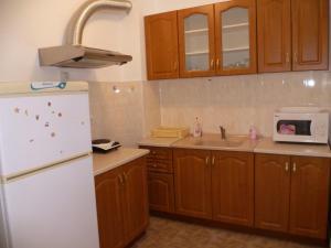 Desislava Apartment, Apartmány  Pomorie - big - 7