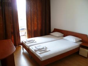 Desislava Apartment, Apartmány  Pomorie - big - 11