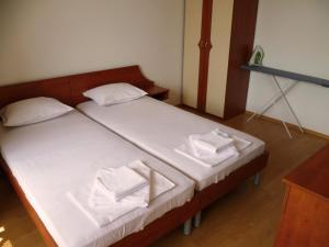 Desislava Apartment, Apartmány  Pomorie - big - 12
