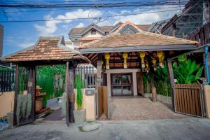 Chiang Mai Suit Home, Дома для отпуска  Чиангмай - big - 3