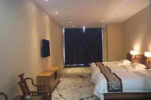 hotel near Zhuhai Irvine Holiday Hotel