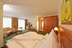 Hotel Schweizer Hof - Adults only, Hotels  Bad Füssing - big - 33