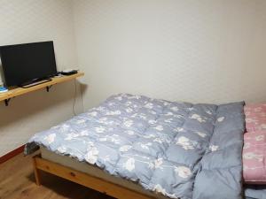 David Guesthouse, Guest houses  Jeju - big - 12