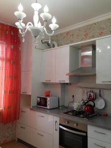 Apartment on Mira 15