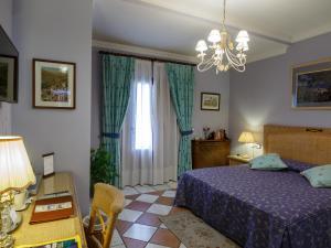 Villa Sur, Hotel  Huétor Vega - big - 21
