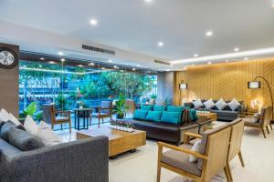 Livotel Hotel Hua Mak Bangkok, Hotels  Bangkok - big - 49