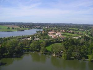 Pescalis Résidence Les Maisons du Lac