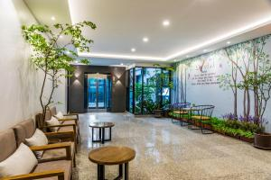 Livotel Hotel Hua Mak Bangkok, Hotels  Bangkok - big - 53